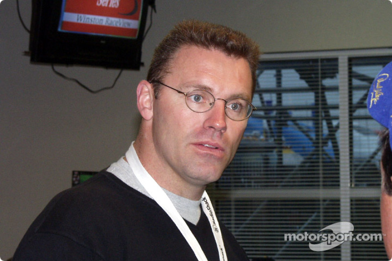 El Grand Marshall, Howie Long