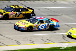 Matt Kenseth and John Andretti