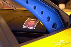 Bobby Sak's car