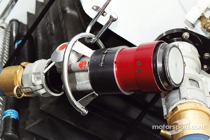 Injecteur de carburant