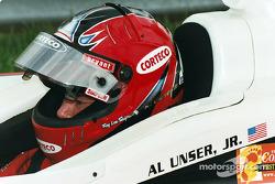 Al Unser Jr