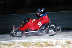 Comme au Mans et à Daytona