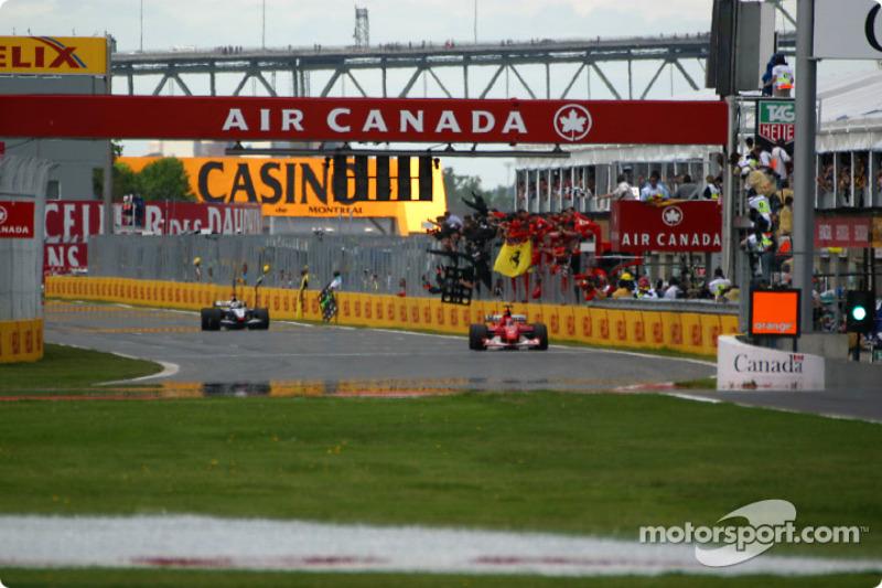 2002 Kanada GP