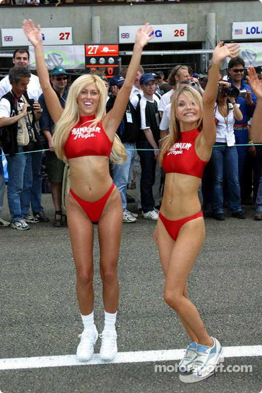 «Salut, Motorsport.com»