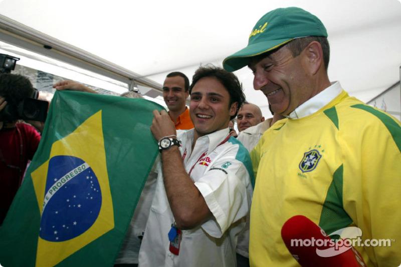 2002: GP da Europa