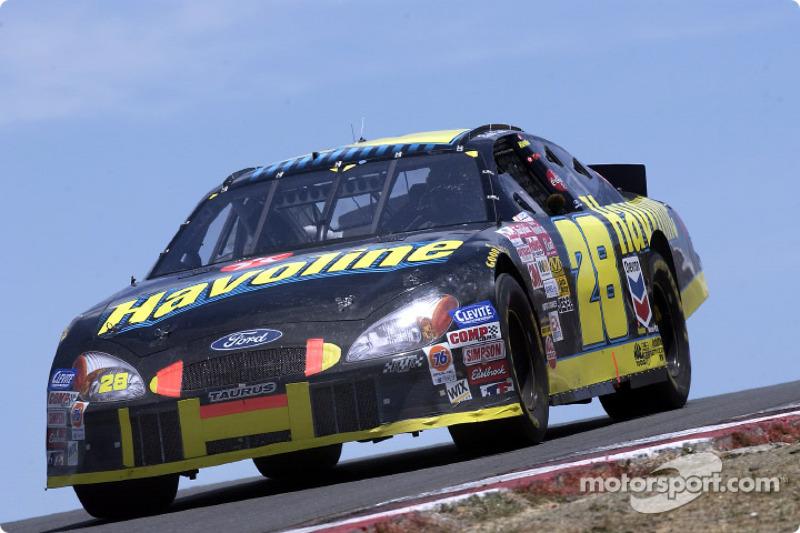 2002, Sonoma: Ricky Rudd (Yates-Ford)