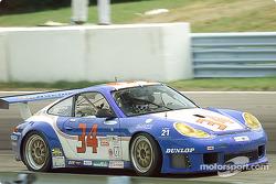 Zip racing Porsche GT3