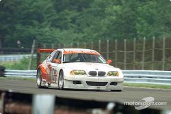 BMW M3 - Alegra Motorsport