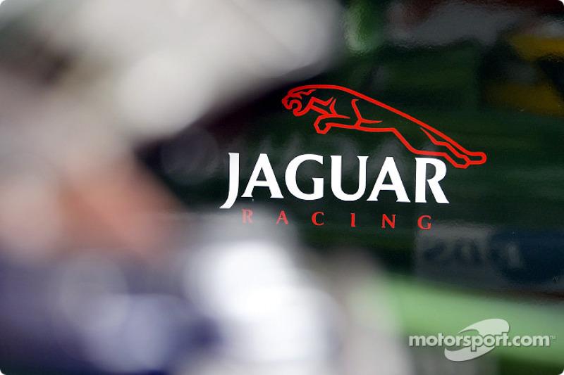 Jaguar en Formule 1