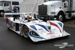 Pegasus Racing's Porsche-powered Lola