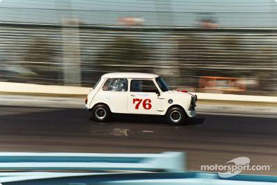 Watkins Glen Vintage GP