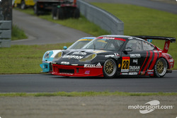 Toyota MR-S, #28 Porsche 911GT3R