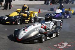 World Super Karts race