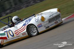 GP class qualifying: Mark Iati