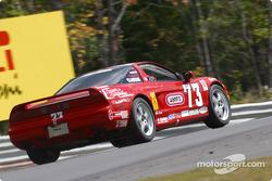 Theetge Motorsports Acura NSX
