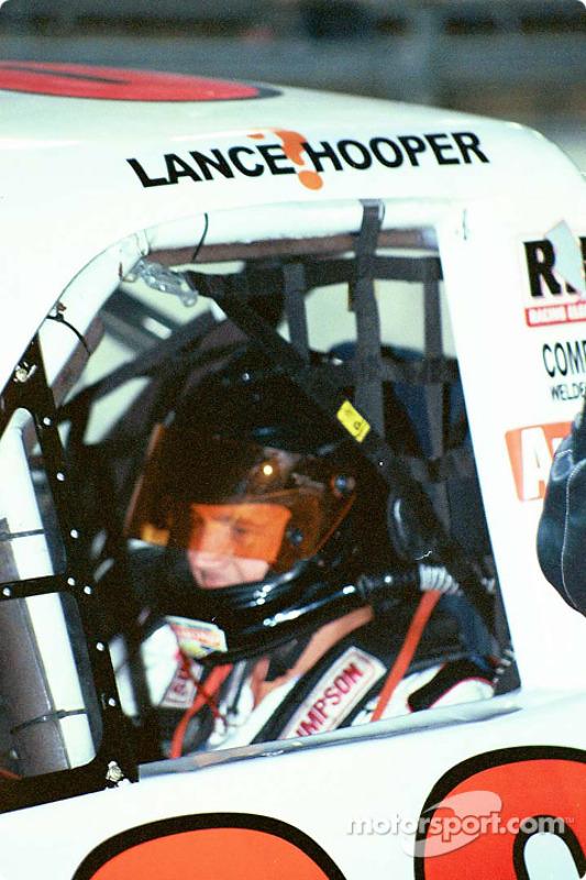 Lance Hooper