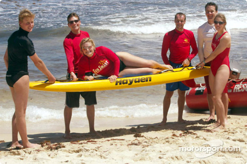 Surf para Freddy Loix