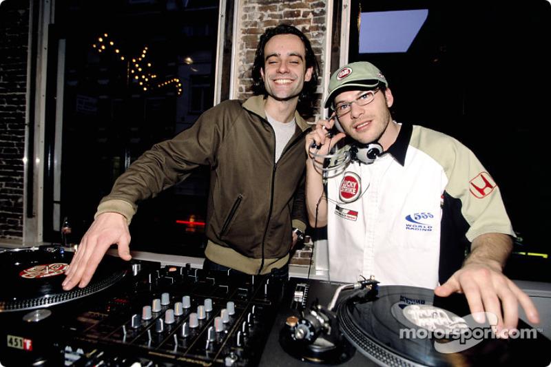 DJ JV