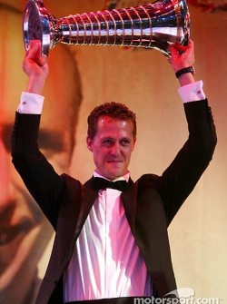 Michael Schumacher (first)