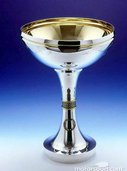 FIA WRC Drivers Trophy