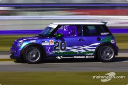 Nuzzo Motorsports Mini Cooper S