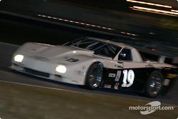 #19 ACP Motorsports Xtreme Racing Group Corvette: Anthony Puleo, Kerry Hitt, Robert Dubler, Mark Kennedy