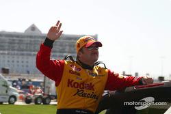 Drivers presentation: Mike Skinner