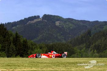 Mateschitz insists no F1 return to Austria