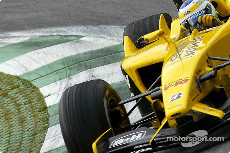 GP da Austria de Formula 1, Spielberg em 2003 - by Motorsport.com