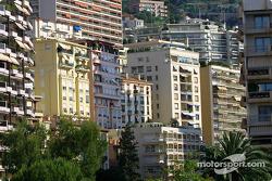 Beautiful Monaco