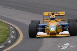 1991 Benetton B191 F1