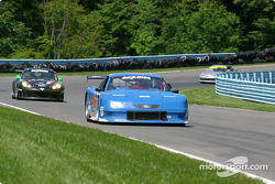 #48 Heritage Motorsports Mustang: Tommy Riggins, David Machavern, Scott Lagasse
