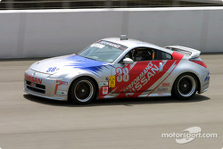 #38 Schuitemaker Motorsports Nissan 350Z