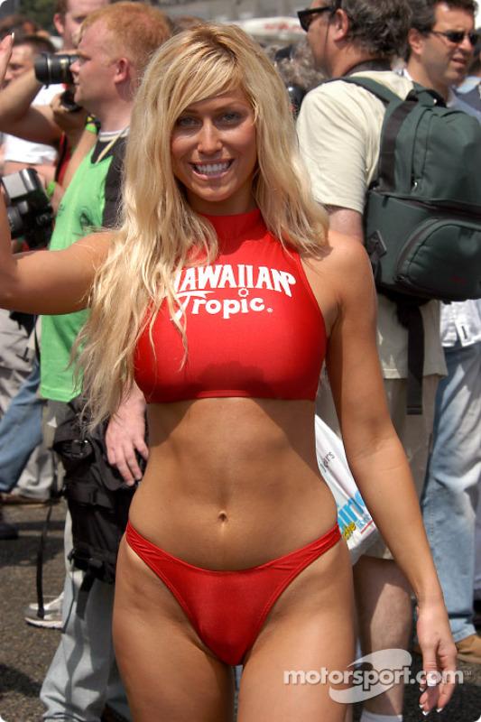 Sexy hawaiian porn