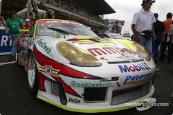 #93 Alex Job Racing Porsche 911 GT3-RS