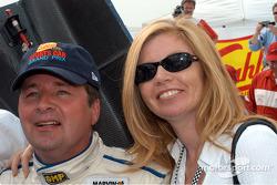 Scott and Leslie Goodyear