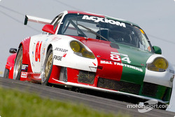 #84 Acme Motorsport Porsche GT3 RS: Mark Hupfer, Paul Mortimer