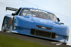 #48 Heritage Motorsports Mustang: Tommy Riggins, David Machavern