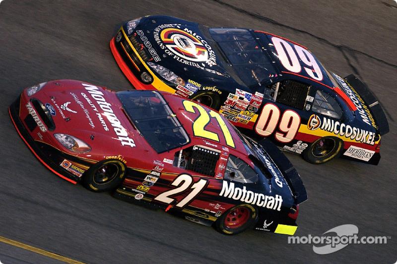 Ricky Sports Cars