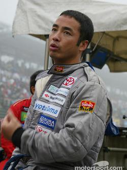 Masaoki Nagashima