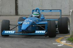 Saturday qualifying