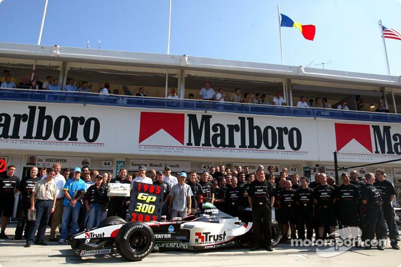 7º Minardi