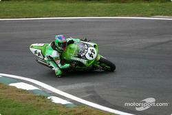 Scott Smart - Hawk Kawasaki