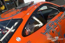 #33 ZIP Racing Porsche GT3 RS