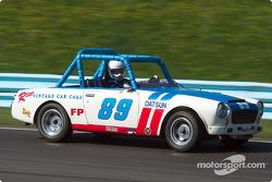 #89 1968 Datsun SPL311, owned by Edward Adams