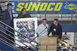 International Motor Racing Research Center - Auction