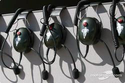 Michelin earphones