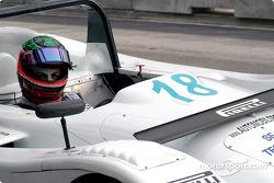 #18 Essex Racing Lola B2K/40 Nissan: Jason Workman, Scott Bradley