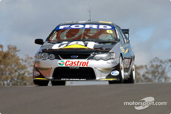 Craig Lowndes at Skyline