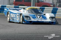 84 Porsche 956, GTP2